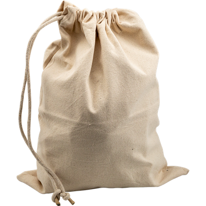 Small Canvas Sack