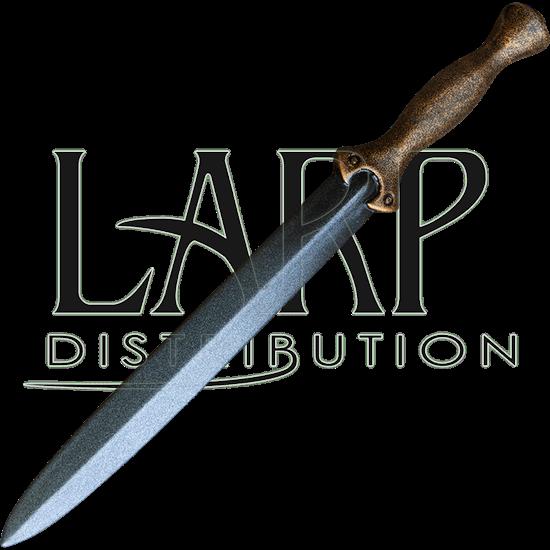 Celtic LARP Dagger