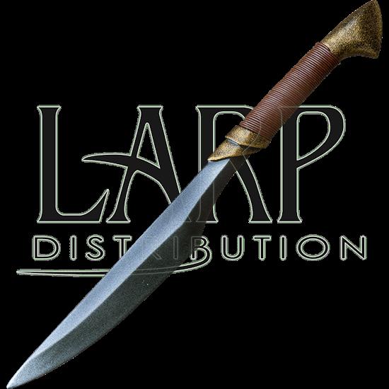 Wild Elf LARP Dagger