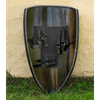 Black Knight LARP Shield