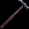 Claw LARP Hammer