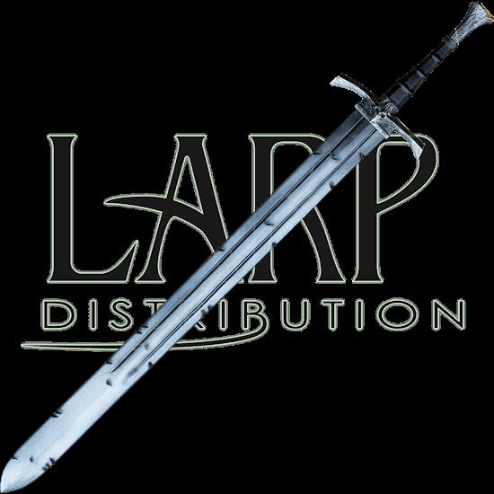 Draug LARP Sword - 115 cm