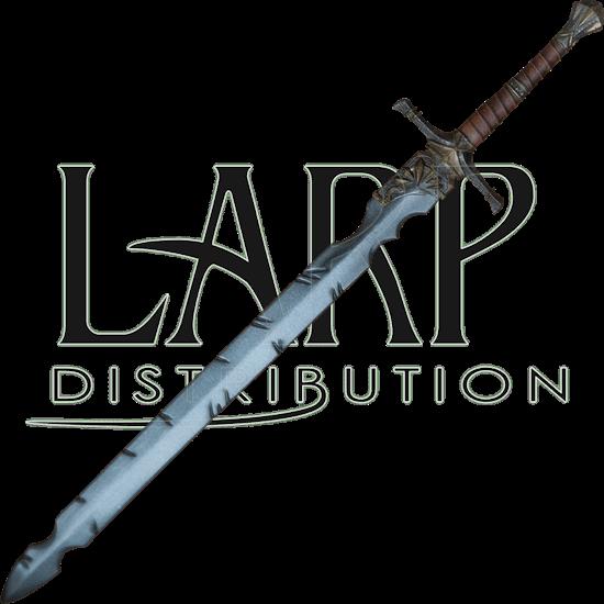Nightmare LARP Blade - 115 cm
