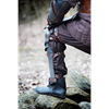 Rogue Leg Protection - Epic Dark
