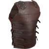 Erend Leather Body Armour