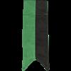 Korbin Swallow Tail Belt Badge