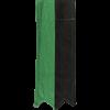 Korbin Trident Belt Badge