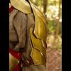 Illumine Shoulder Armour