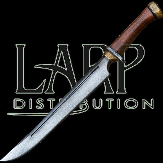 Hunting LARP Dagger