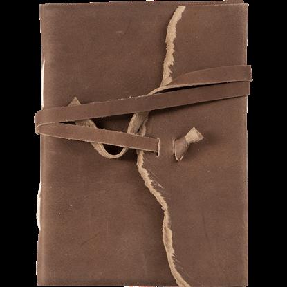 Medieval Rustic Journal