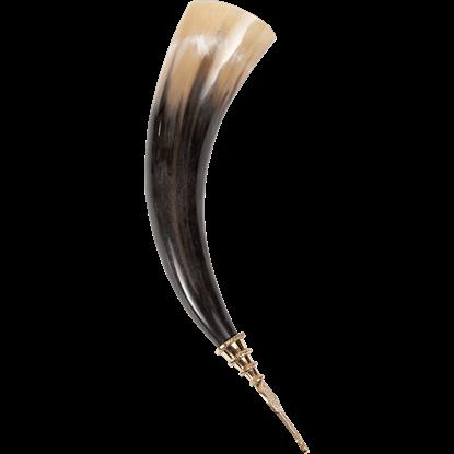 Ingvar Drinking Horn