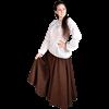Kara Linen Blouse