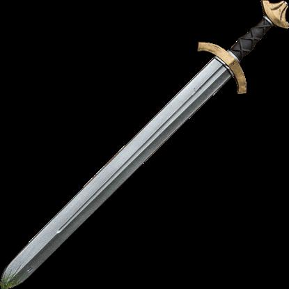Arming LARP Sword - Gold - 87 cm