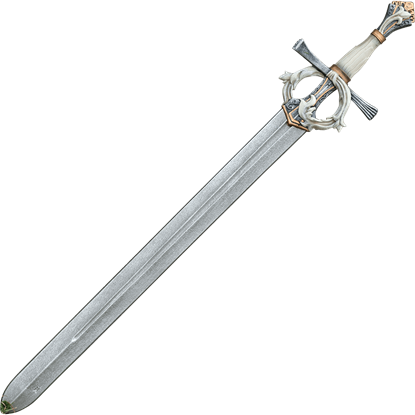 Highborn LARP Sword - Ivory - 96 cm