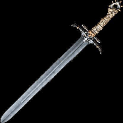 Marauder LARP Sword - Eroded - 96 cm
